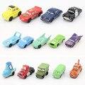 Pixar Cars рисунках Мини ПВХ Фигурку Модель Игрушки Куклы Классические Игрушки 4-7 см 14 шт./компл. Бесплатная Доставка