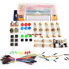 generic parts package For font b Arduino b font kit 3 3V 5V power module MB