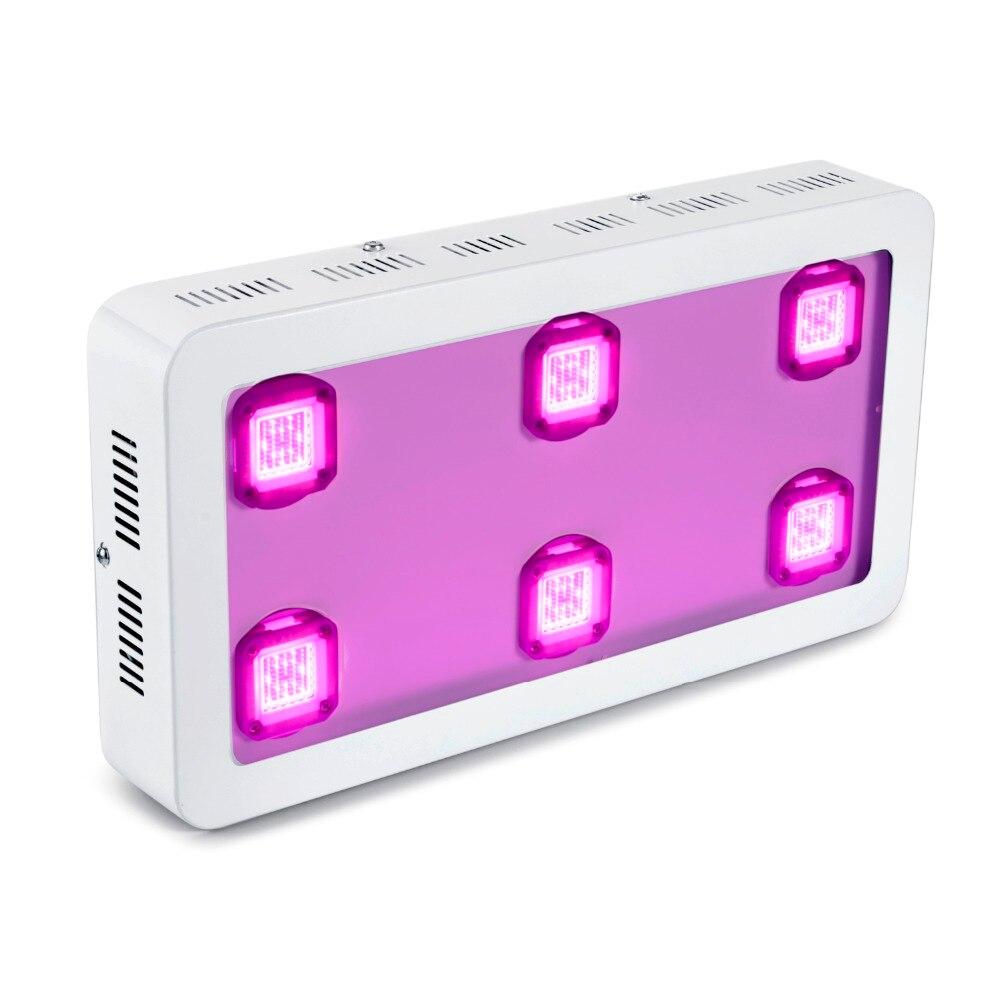 Online Kaufen Großhandel 1200 Watt Led Wachsen Licht Aus China ... Bluhende Zimmerpflanzen Lichtbedarf
