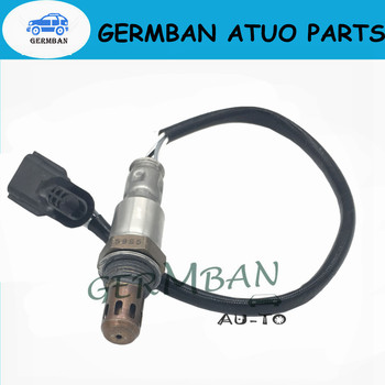 Original Quality Rear Oxygen Sensor # 234-4906 226A0-9BF0B For Nissan Frontier Murano Rogue 2.5L 4.0L 2012-2018 226A09BF0B