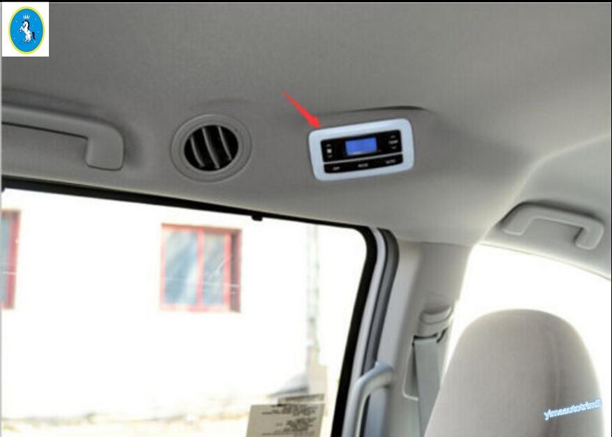 Mai multa distractie ! Interior pentru Toyota Sienna 2011-2017 Reglaj - Accesorii interioare auto