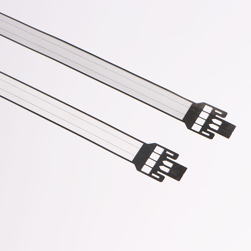4Pcs New Charge Corona Grid LPLTM6281FCZ1 for Sharp ARM550 ARM620 ARM700 MX-M550