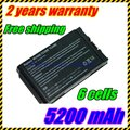 JIGU Аккумулятор ДЛЯ Ноутбука Hp Compaq Business Notebook NC4200 NC4400 TC4200