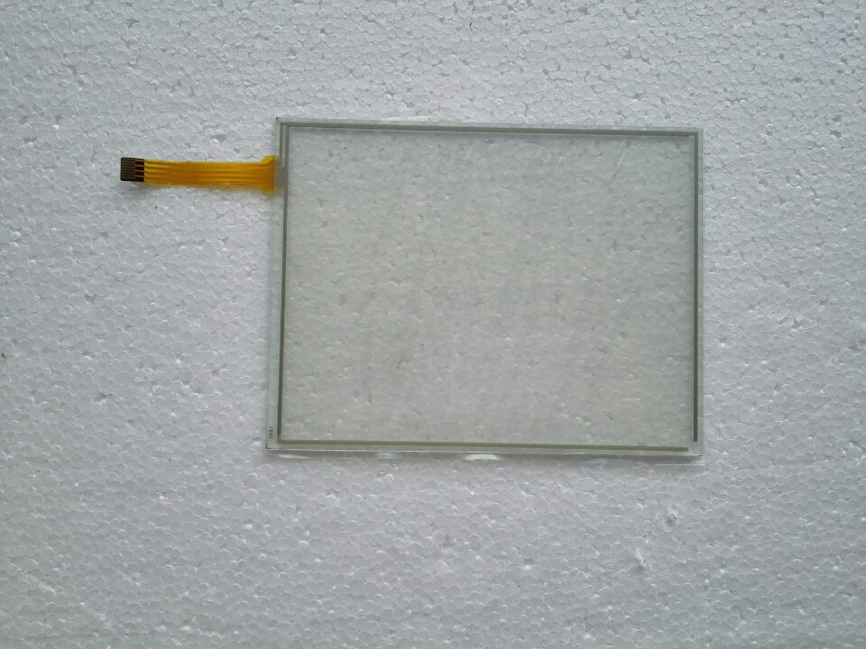 HMIGTO4310 Touch Glass Panel for Schneider HMI Panel repair do it yourself New Have in stock