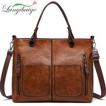 Vintage Womens Hand bags Double Pocket Designers Luxury Handbags Shoulder
