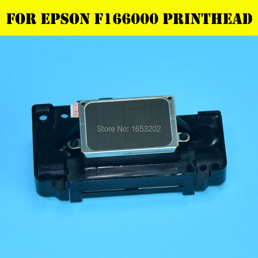 ФОТО 100% Original Refubished R200 R230 R210 R300 R320 R340 Printead For Epson F166000 F151000 F151010 Nozzle