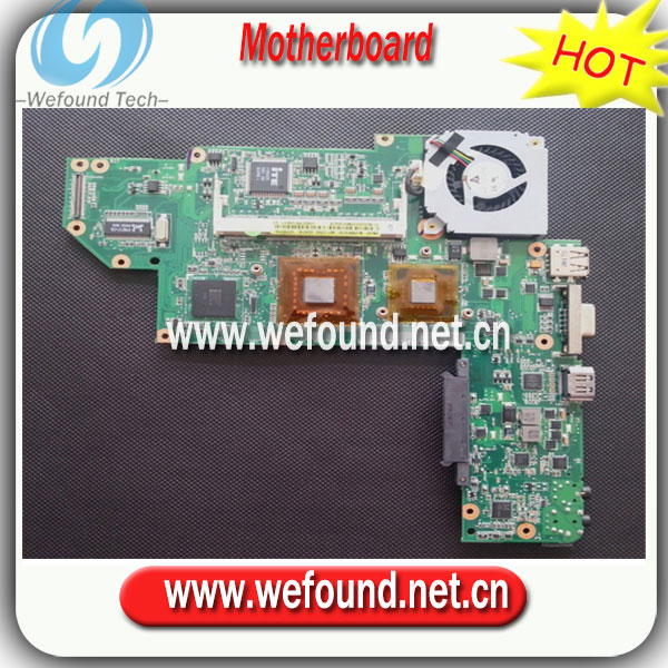 ФОТО 100% Working  Laptop Motherboard for asus U20A   Mainboard full 100%test