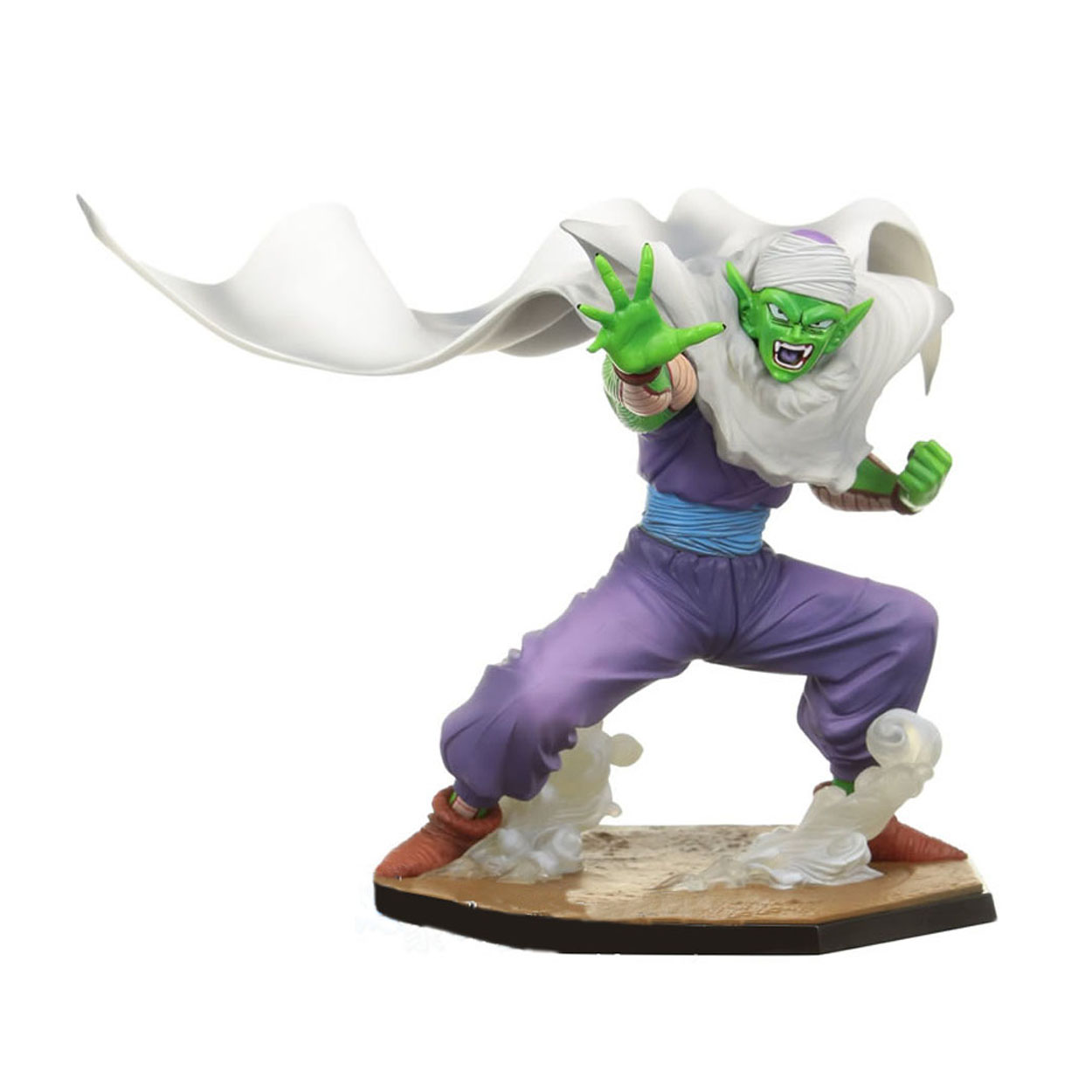 Chanycore 15CM Anime Dragon Ball Z Son GOKU Piccolo Action Figures crystal balls PVC Limit Boxed For Kids Gift Toy 0393 7cm large size jp hand done animation crystal dragon ball set genuine model toy gift action figures anime toys kids
