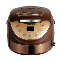 4L 5L Rice Cooker Non Stick Coating Inner Pot Home Appliances 700W Cooking Appliances V403 Timing Kitchen Appliances