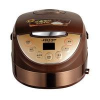 4L 5L Rice Cooker Non Stick Coating Inner Pot Home Appliances 700W Cooking Appliances V403 Timing Kitchen Appliances
