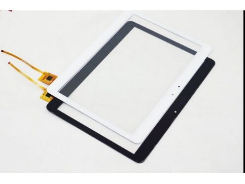 10.1 Inch TOUCH PANEL For Senkatel T1009 eplutus G10S tablet pc Digitizer Panel Glass Replacement Touch Screen eplutus ep 7098t