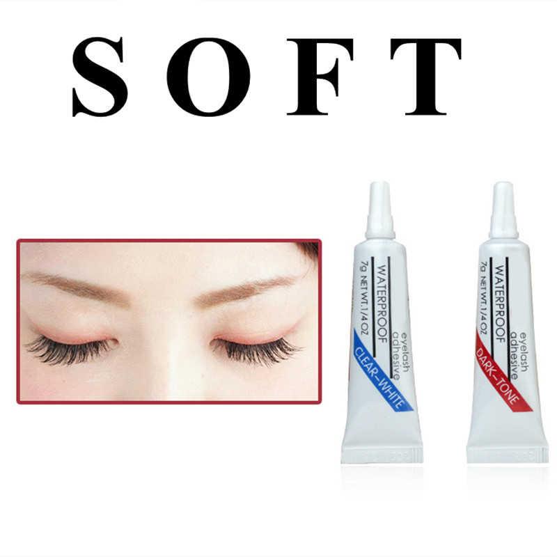 bd8212d0bf2 ... Eye Lash Glue Eyelash Adhesive Eyelash Glue Waterproof False Eyelash  Accessories White/Black ...