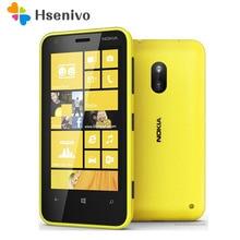 620 Original Nokia Lumia 620 Windows Cell Phone Dual-core 8G