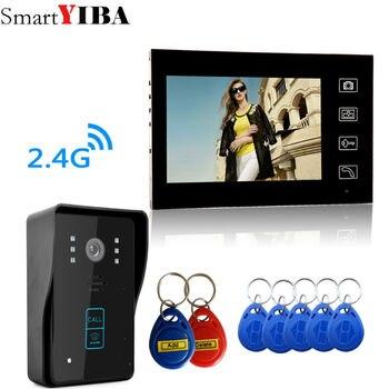 SmartYIBA 2.4G 7