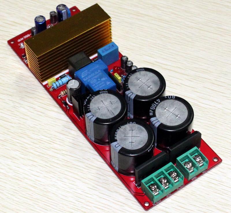 Free-Shipping-IRS2092-class-d-amplifier-Class-D-audio-power-amplifier-board-300w-speaker-protection-We (1)