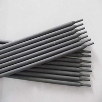 High Quality Free Shipping Diameter 2 5mm 3 2mm 4 0mm Pure Nickel Cast Iron Electrode
