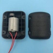 280 DC vibration massager motor 12V 24v Car seat vibration motor Frog feeding WITHOUT capacitors
