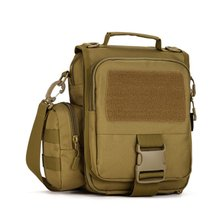 Protector Plus Outdoor Tactical Deployment Bag Compact Utility Carry Bag MOLLE Case Heavy Duty with Shoulder Strap 146
