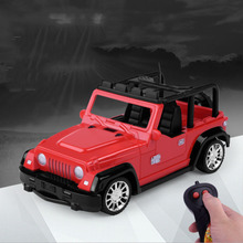 Child Toys 1:24  Radio Control RC Cars Toys 2 Channels Electric Vehicle Model Radio Remote Control Cars Toys as Gifts for Kids цена в Москве и Питере