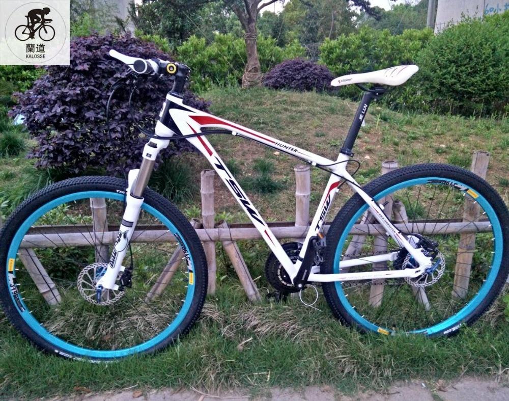 Kalosse Tyre Dirt Bike Aluminum Bicycle Tire Road 29er Mountain