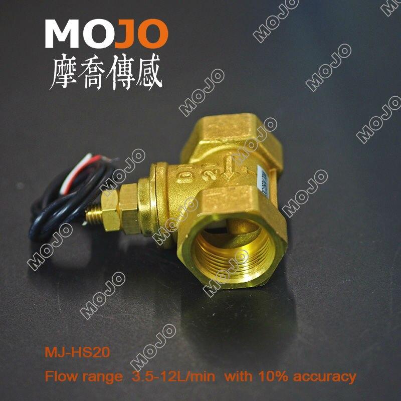 free shipping ! MJ-HS20 G3/4