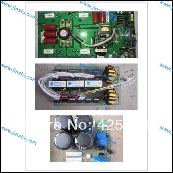 A set of MOSFET ARC160 inverter welder PCB, upper power PCB