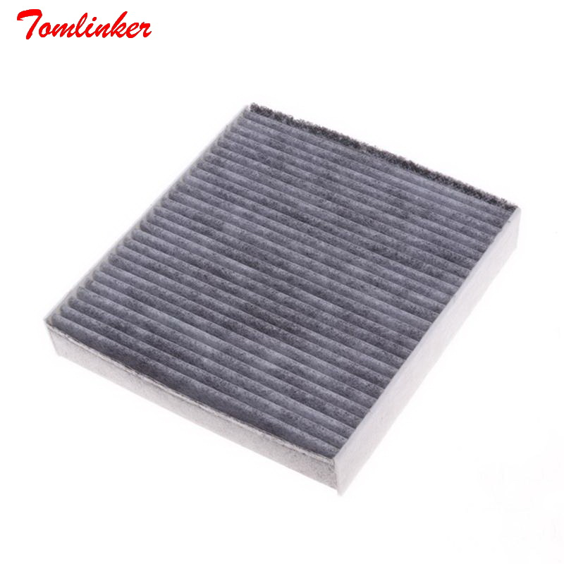 Auto Cabin Air Filter Fit For Renault Coupe 1.2T CLIO Grandtour IV CLIO IV Model 2014 2015 2016 2017 2018 Year Oem 80004639-in Cabin Filter from Automobiles & Motorcycles