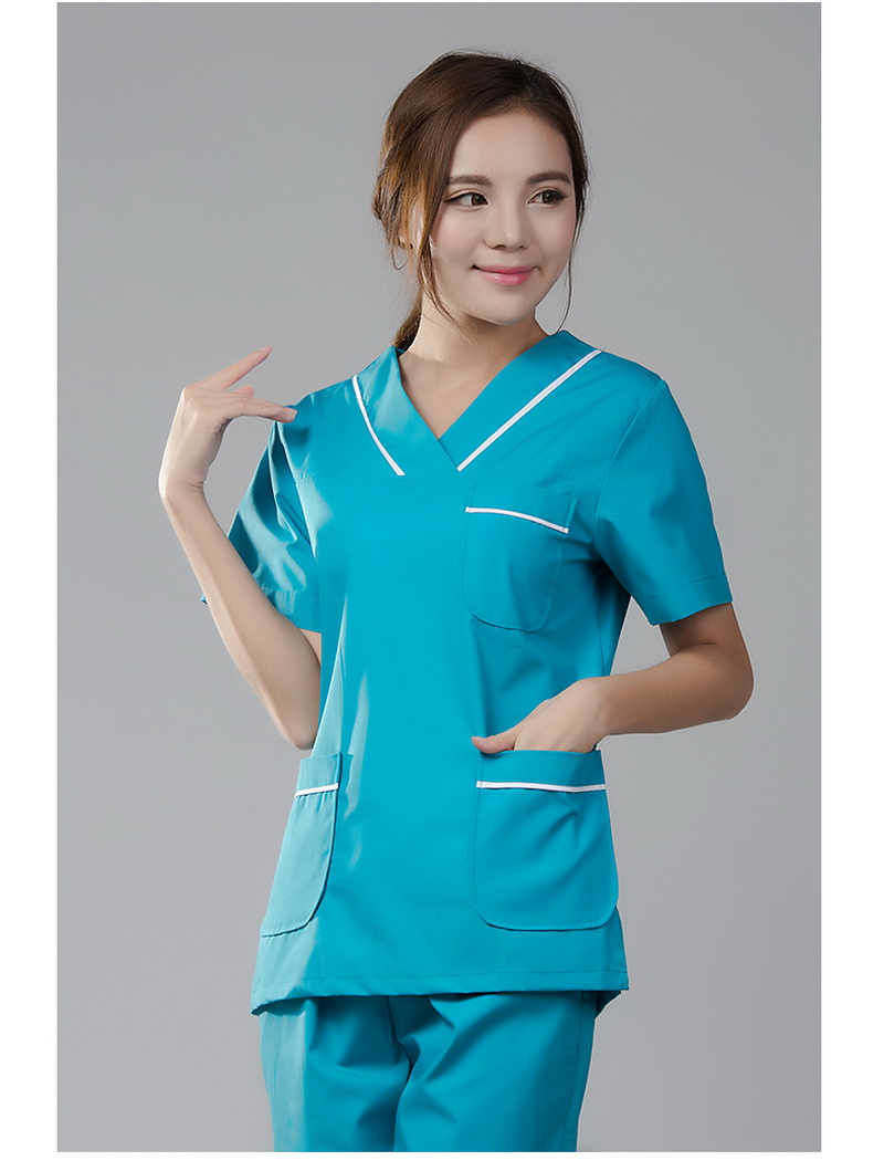 fda465ac87 Pocket design, convenient and practical. 3, high-quality fabric,  skin-friendly, breathable. 4. Semi-elastic waist with drawstring, loose and  comfortable.