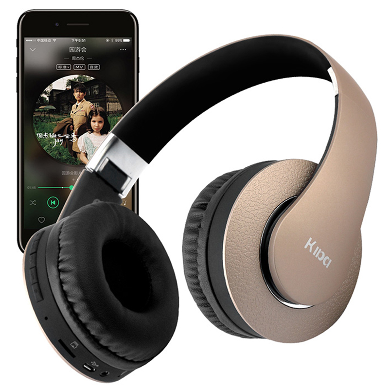 Top Brand headphones with TF Card bluetooth headphone gaming headsets microphone for Smartphone picun c3 rose gold headphones with microphone for girls ps4 gaming headsets for apple iphone se galaxy s8 s7 a5 sony leeco asus