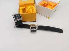 LED Lighted Electronic Watch japan anime Naruto Sharingan Attack Titan Wrist Watch Metal PVC aliens joker Collectible model toy