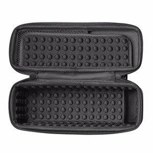 Image 3 - 2019 neueste Portable Hard EVA Trage Schutzhülle für MIFA A20 Drahtlose Tragbare Metall Bluetooth Lautsprecher Lagerung Tasche Abdeckung