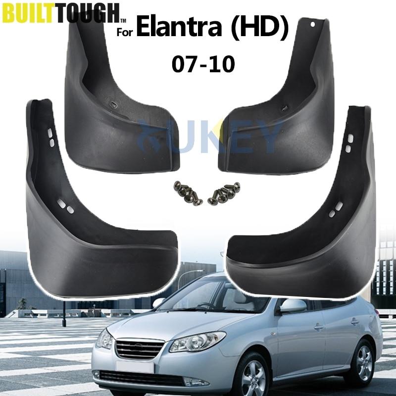 Hyundai Elantra 2007 For Sale: Aliexpress.com : Buy Car Mudflaps For Hyundai Elantra HD