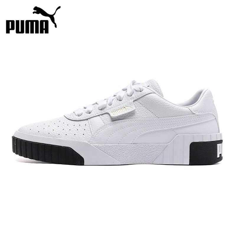 d6ab9bd90203 Original New Arrival 2018 PUMA Cali Women s Skateboarding Shoes Sneakers