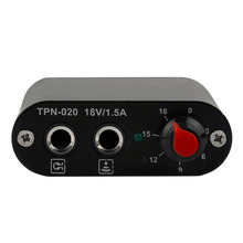 Mini Professional Motor Power Supply For All Rotary Beauty Tattoo Machine Gun Tool Voltage Setting Ideal Choice Durable
