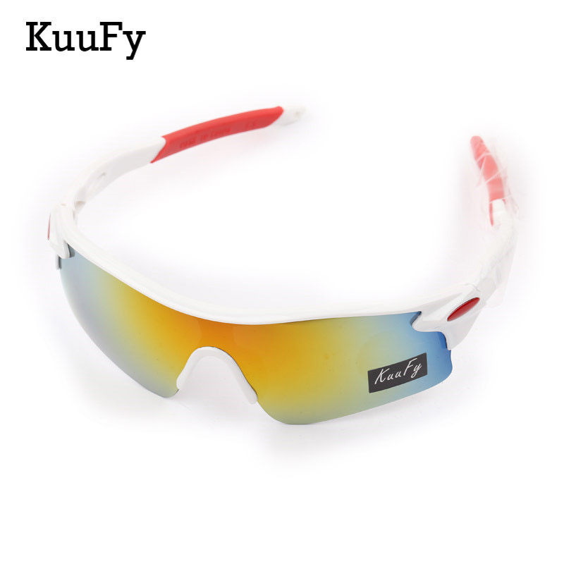 Cycling Eyewear Unisex Outdoor Explosion-proof Sunglasses Cycling Eyewear Riding Goggles Windproof Sunglasses