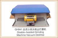 Polishing motor with Dust collector benches lathes buffing polishing machine 220V jewelry Polishing Motor
