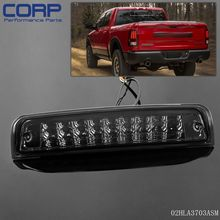 For 2009-2017 Dodge Ram 1500 2010-2017 2500 3500 3rd Brake Cargo Led Tail Light