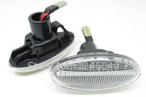 Image 2 - 2PCS Led Dynamic Side Marker Turn Signal Light Sequential Blinker Light For MAZDA 3 MAZDA6 MAZDA 2 5 MPV