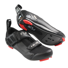 Outdoor Sports Cycling MTB Bike Shoes SPD Breathable Comfortable Bicycle Shoes For Riding Bike MTB Bike Shoes F-121