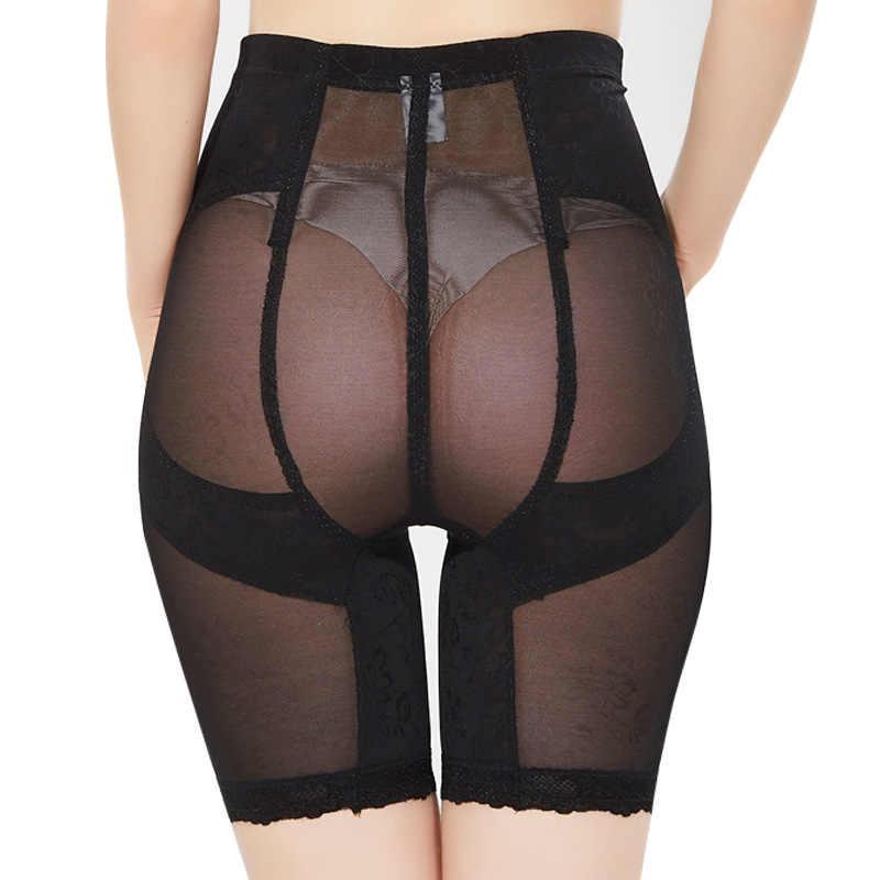 Женский пояс-корсет с высокой талией нижнее белье женское белье с корсетом шорты для похудения XRQ88