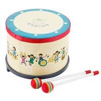 Onshine 어린이 악기 악기 장난감 드럼 음악 장난감 아이 조기 교육 게임 밴드 드러머 소년 소음 메이