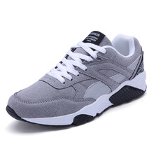 OLOMM 2019 Hot Mens Casual Shoes Spring And Autumn Quality Matte Suede Sneakers Flat Lace Zapatillas Hombre