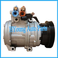 High Quality 10PA15C AC COMPRESSOR For Hyundai Tucson 2 0L 2004 2009 KIA Sportage 2 0L