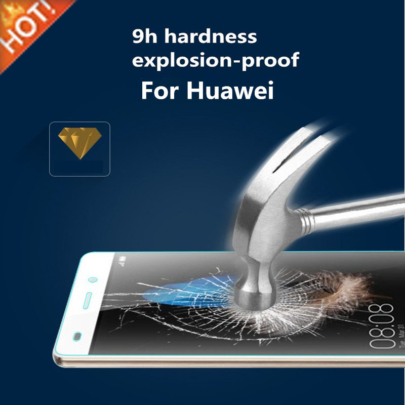 for Huawei Honor 4A Tempered Glass Screen Protector For Huawei Y6 Y 6 SCL L01 L02 L03 L04 21 SCL-L01 SCL-L02 SCL-L03 SCL-L04