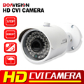1MP 720P Outdoor HDCVI Camera 3.6mm Lens Real-Time Waterproof CCTV HD CVI Camera 2MP 1080P Bullet  For CVI DVR BOAVISION