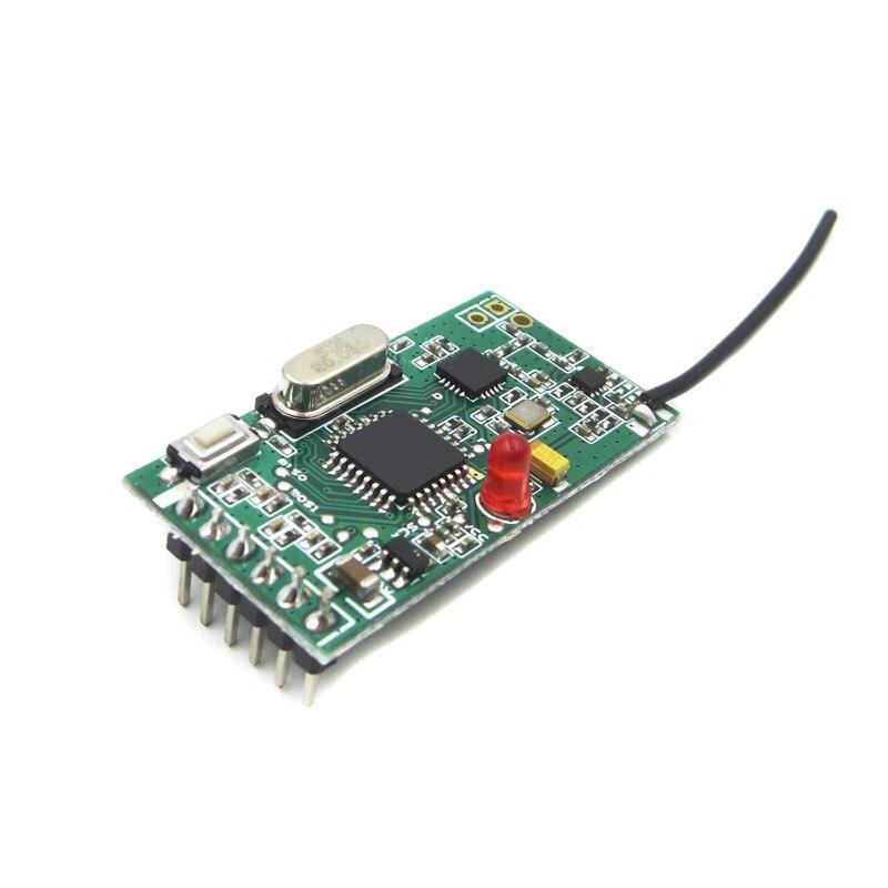 Image 3 - NRF24L01 2.4G bezprzewodowy dźwięk cyfrowy moduł nadawczo odbiorczy głośnik 5Vsound moduleaudio modulespeaker module -