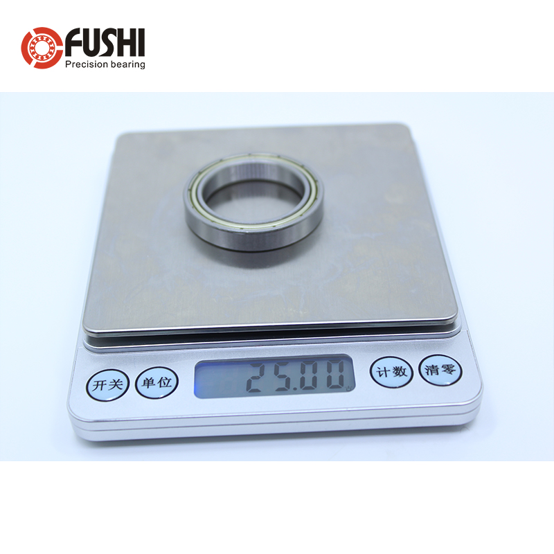 Image 5 - 6806ZZ Bearing ABEC 1 (10PCS) 30x42x7 mm Thin Section 6806 ZZ Ball Bearings 61806 Z 6806Zbearing hondabearing picturesbearing shield -