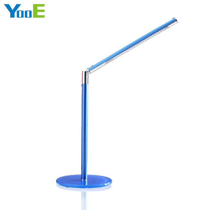 YooE Hot Sale USB LED Table Lamp Touch Switch Luminaria de Mesa Children Eye Protection Study Reading Light Dimmer Foldable white rotating rechargeable led talbe lamp usb micro charging eye protection night light dimmerable bedsides luminaria de mesa