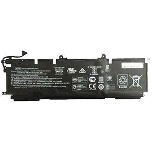 Image 4 - GZSM ノートパソコンのバッテリー AD03XL AD03 hp HSTNN DB8D バッテリー 921439 855 電池 921409 271 ノートパソコンのバッテリー