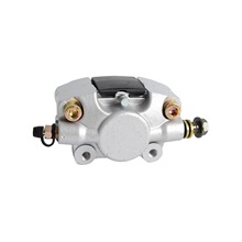 Big sale Quad ATV Bike Powerful Hydraulic Rear Brake Caliper With Pads
